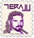 Self Portrait as Terran 23� Stamp